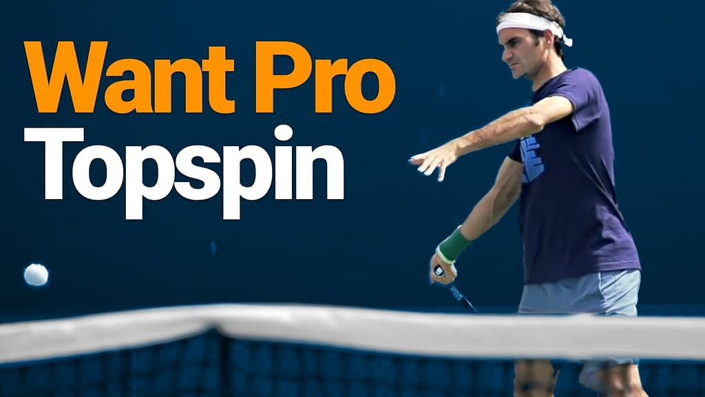 Pro Topspin